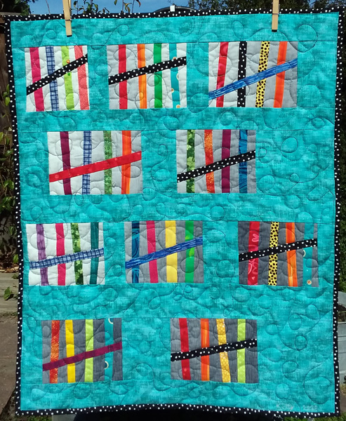 Kitty's Sets Quilt