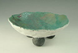 Ball Foot Bowl